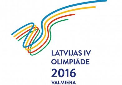 Uzsākta dalībnieku pieteikšanās Latvijas IV olimpiādei
