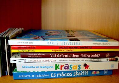 Laucesas pagasta bibliotēkas darba režīms ārkārtējā situācijā